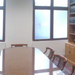 Sala de reunión Biblioteca